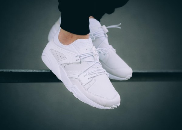 Stampd X White Puma Glory Of Blanchetriple Blaze HIED92