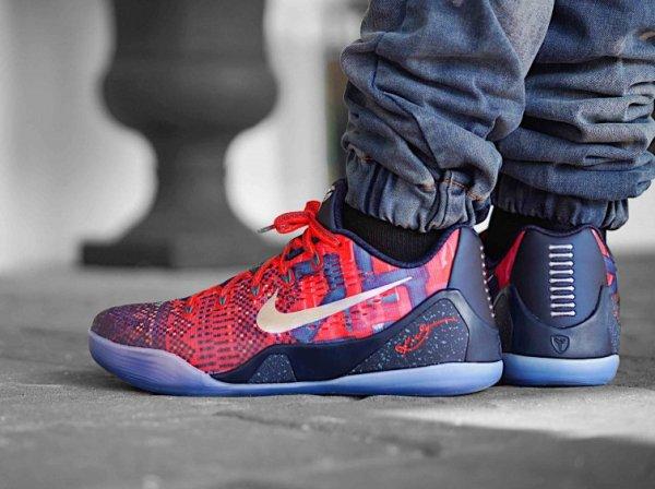10-Nike Kobe 9 Philippines - @pr_Sneaks23