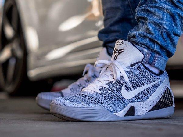 12-Nike Kobe 9 Beethoven - @malishoez1