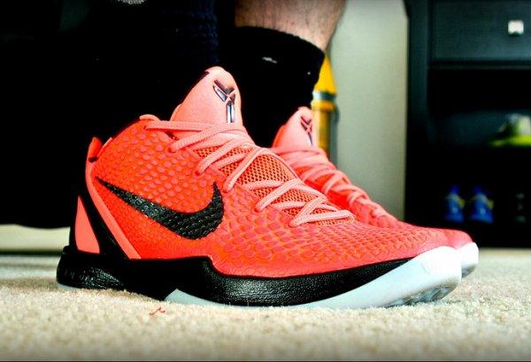 8-Nike Kobe 6 Barcelona - MDiabCCT