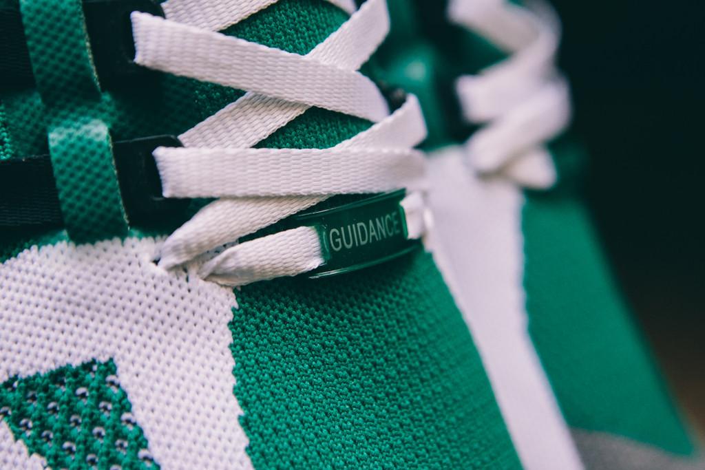 Adidas Equipment Running Guidance 93 PK (Grey Core Black Sub Green) (4)