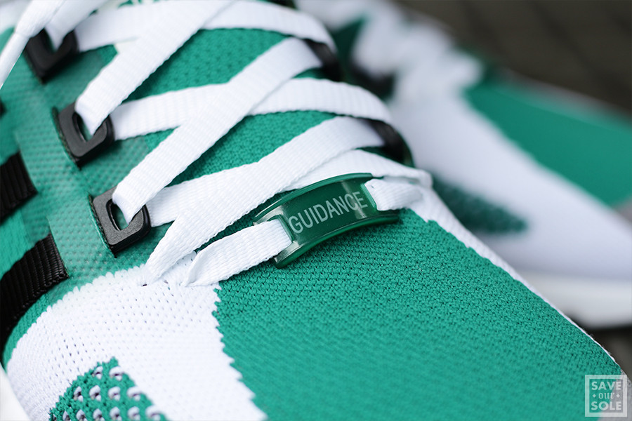 Basket Adidas EQT Running Guidance 93 Primeknit Sub Green (5)