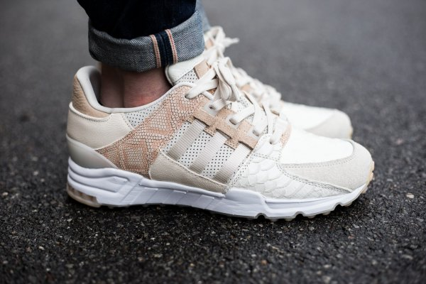 Basket Adidas EQT Support 93 PRM Oddity Luxe (2)