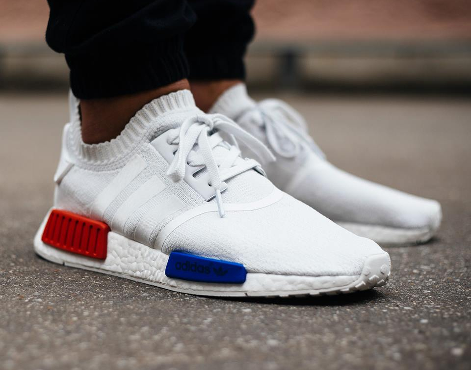 baskets adidas nmd r1