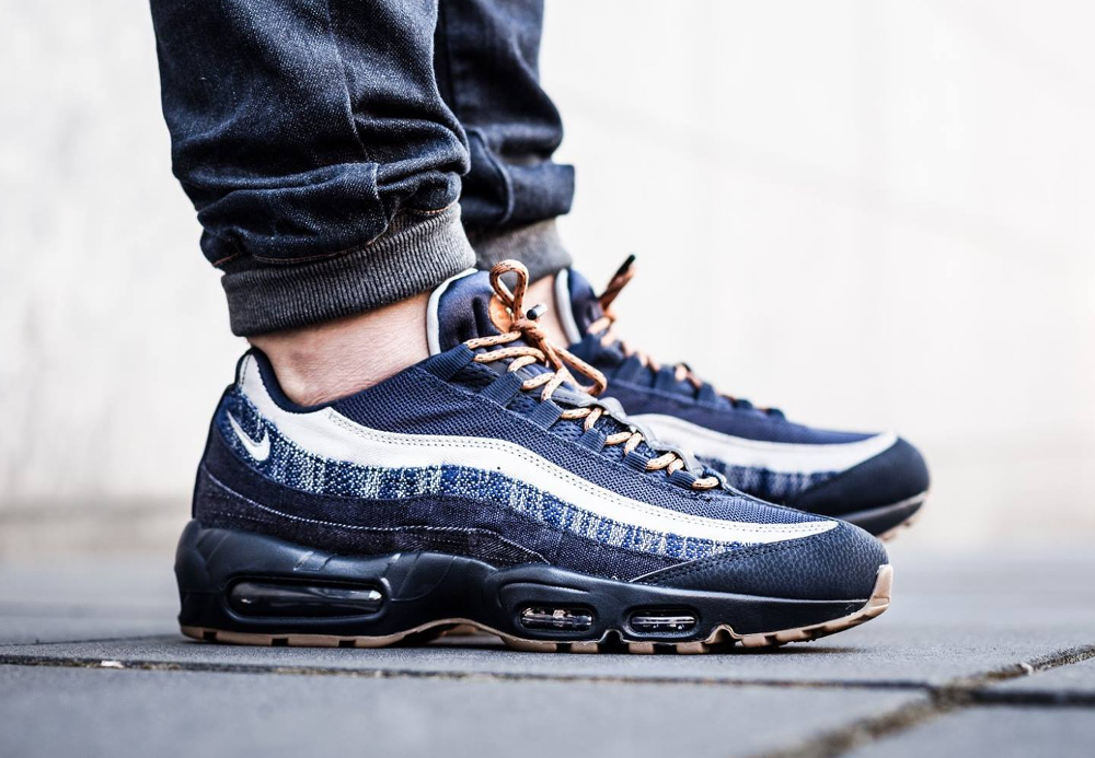 basket nike air max 95 premium