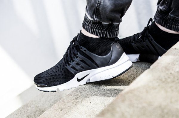 hot new products low price sale really cheap Nike Air Presto Ultra Flyknit Mid (printemps 2016)