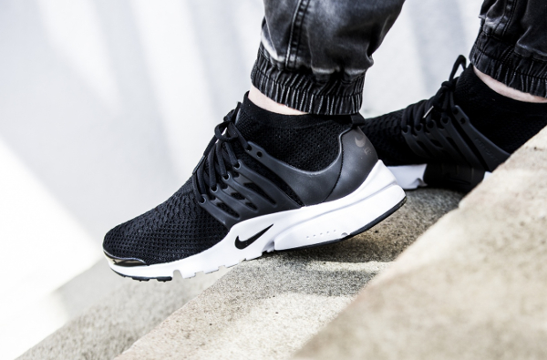 check-out 172f0 92374 Nike Air Presto Ultra Flyknit Mid (printemps 2016)