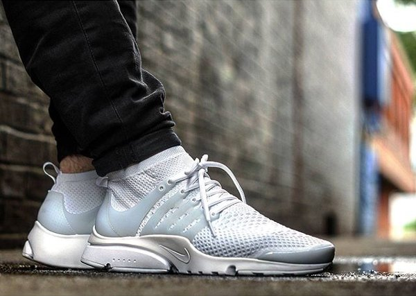 check-out 2b130 c9bfb Nike Air Presto Ultra Flyknit Mid (printemps 2016)