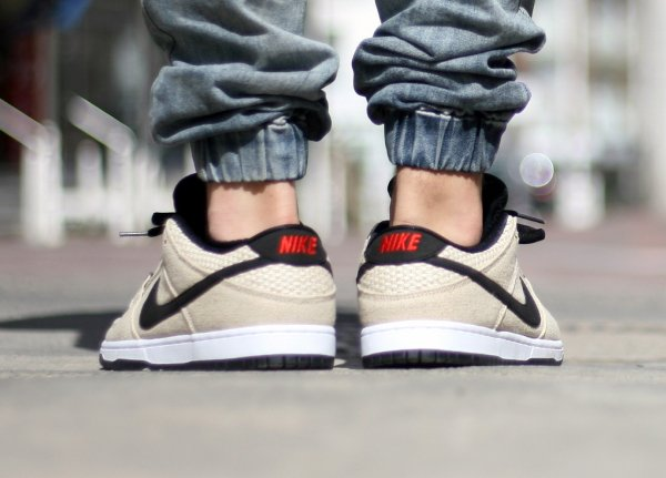 basket nike dunk low pas cher