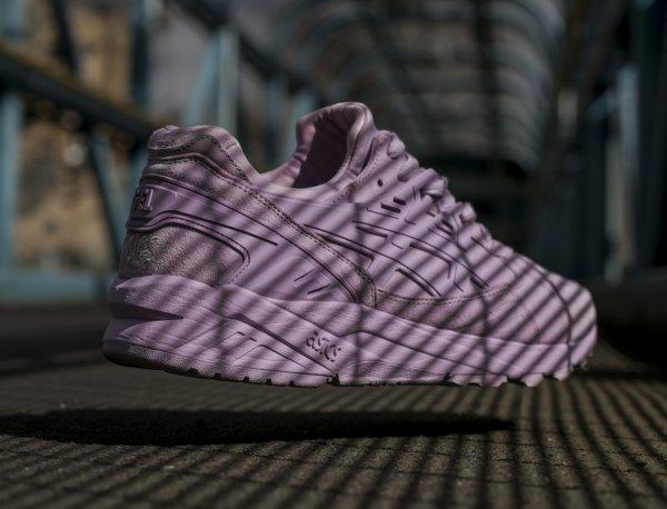 Size? x Asics Gel Kayano Trainer 'Lavender'