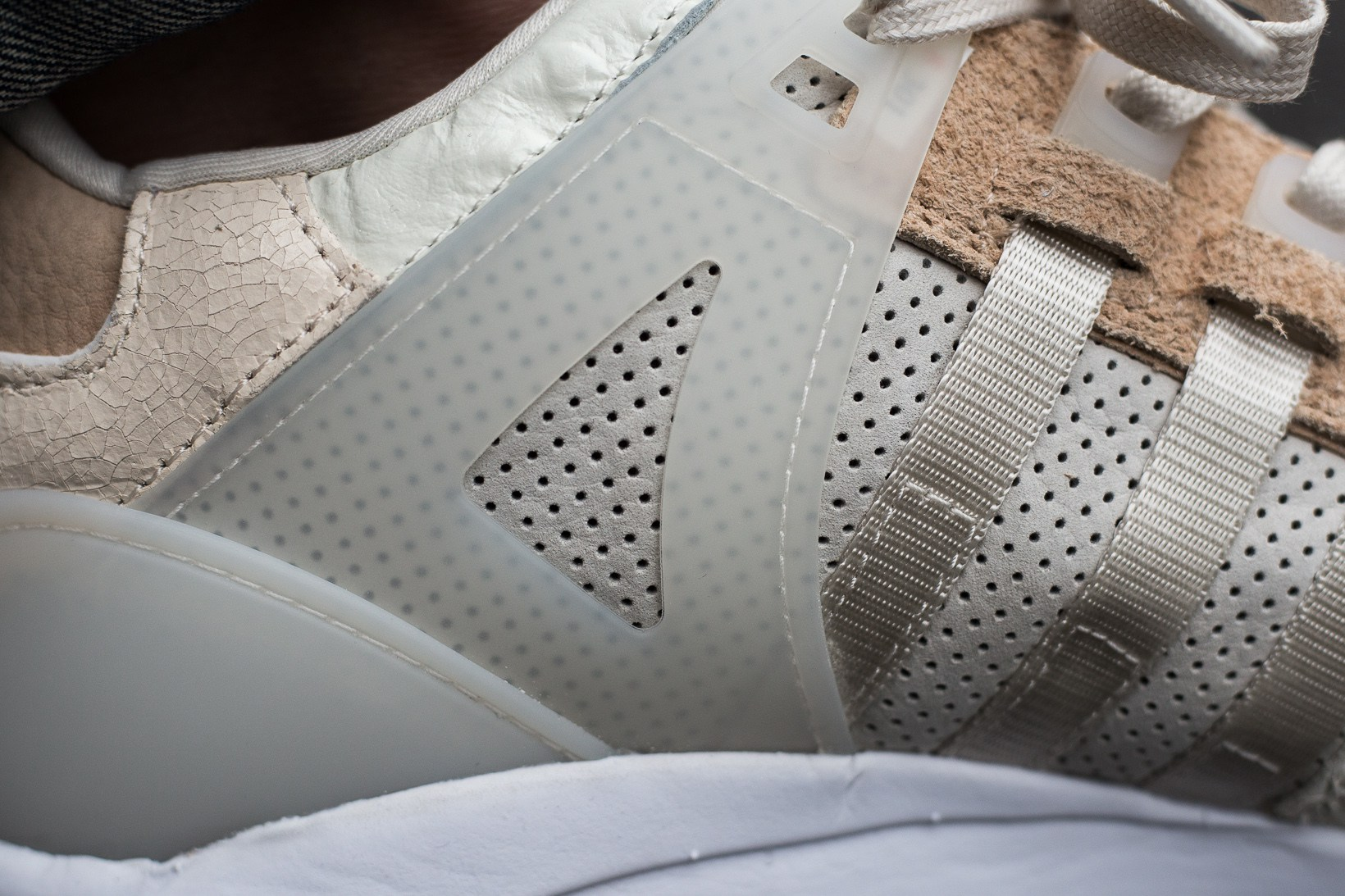 Adidas EQT Support 93 PRM Oddity Luxe
