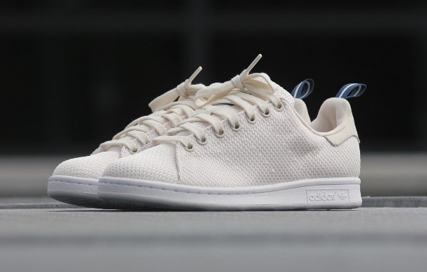 Adidas Originals Stan Smith CK 'Chalk White'