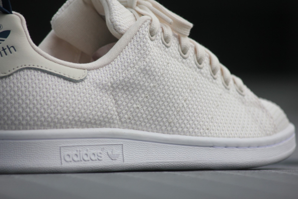 Circular Knit Adidas Smith 'chalk Stan White'hommeamp; Femme sCthQdxBr