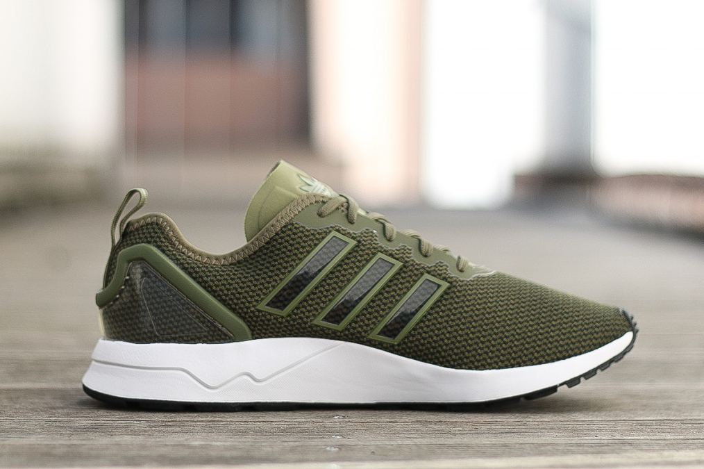 Zx Flux 'olive Adidas Cargo' Adv QCsrxhtd