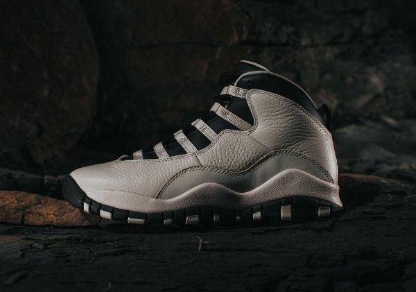 Chaussure Air Jordan 10 Retro Heiress (1)