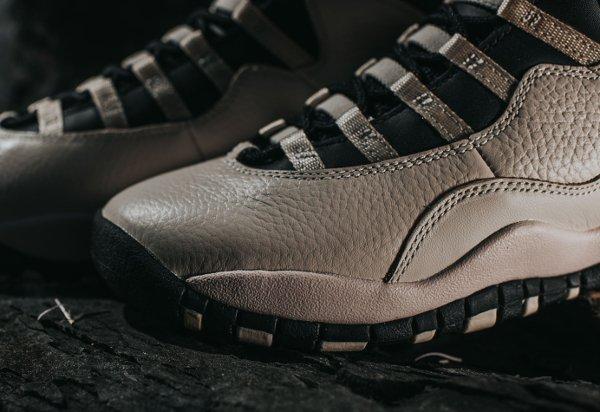 Chaussure Air Jordan 10 Retro Heiress (2)