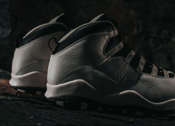 Chaussure Air Jordan 10 Retro Heiress (3)