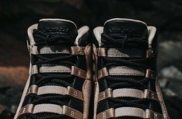 Chaussure Air Jordan 10 Retro Heiress (4)