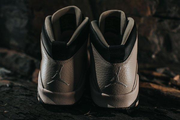 Chaussure Air Jordan 10 Retro Heiress (5)