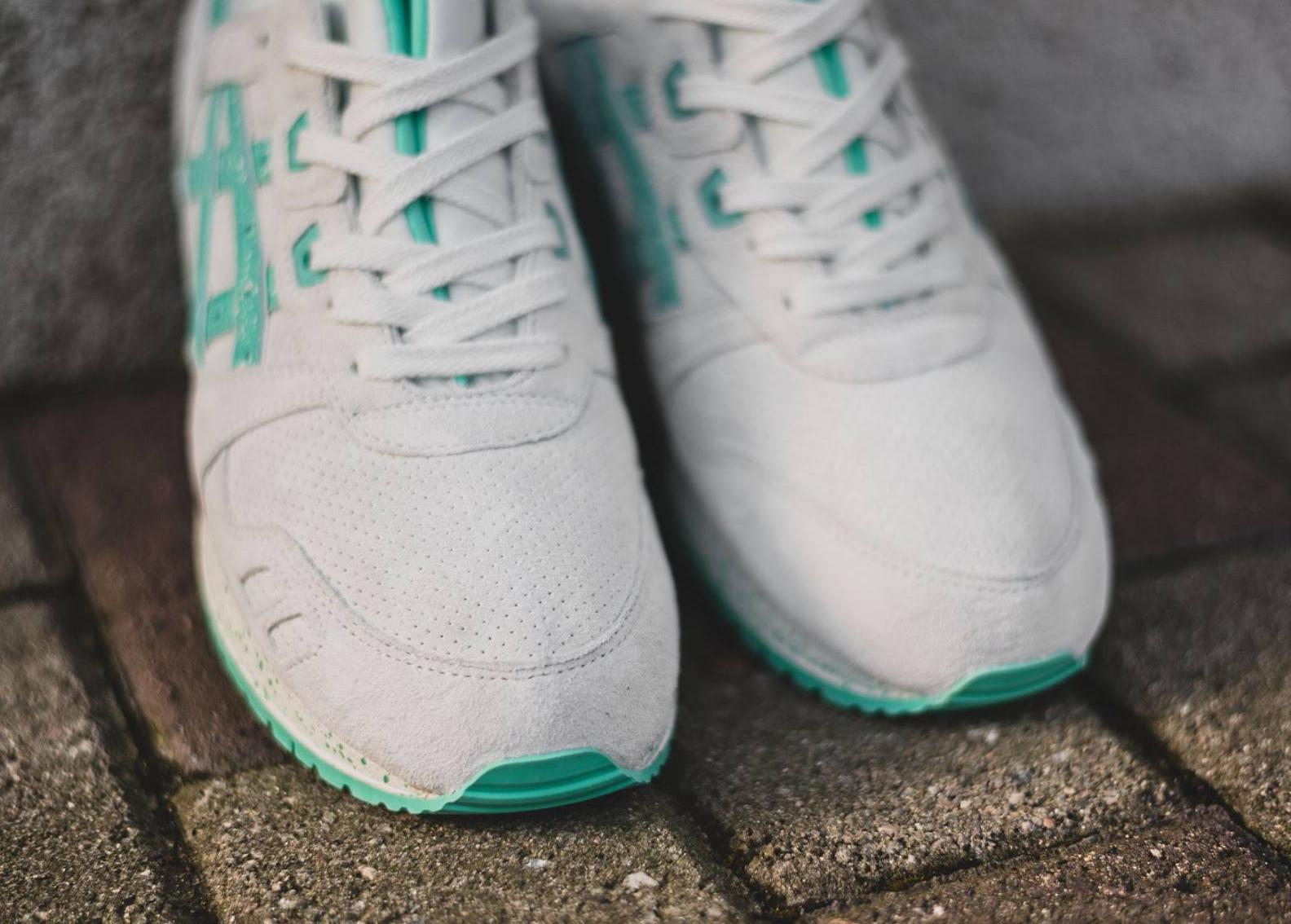 Chaussure Asics Gel Lyte III Maldives (2)