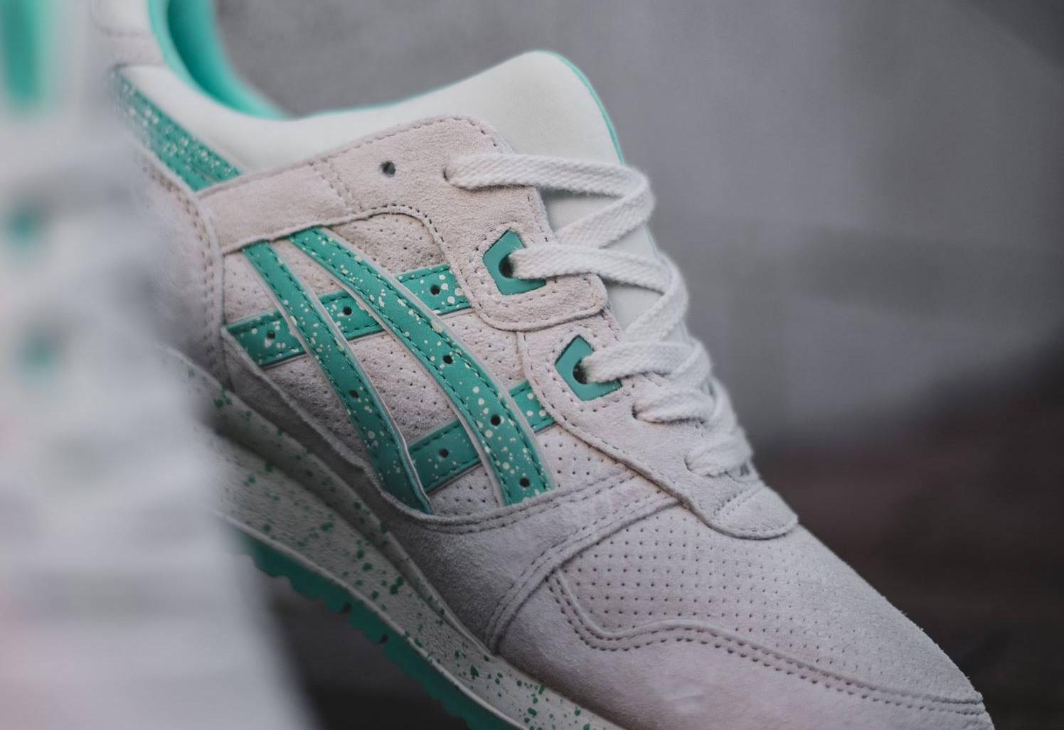 Chaussure Asics Gel Lyte III Maldives (4)