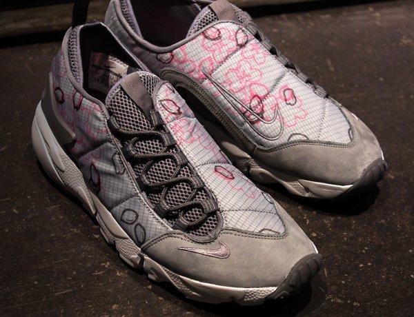 Chaussure Nike Air Footscape Natural Motion Sakura (Quickstrike) (3)