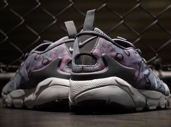 Chaussure Nike Air Footscape Natural Motion Sakura (Quickstrike) (4)