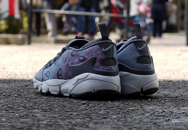 Chaussure Nike Air Footscape Natural Motion Sakura (Quickstrike) (5)