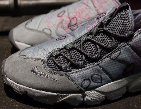 Chaussure Nike Air Footscape Natural Motion Sakura (Quickstrike) (7)