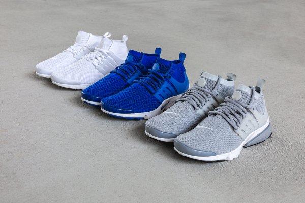 Chaussure Nike Air Presto Ultra Flyknit printemps 2016 (2)