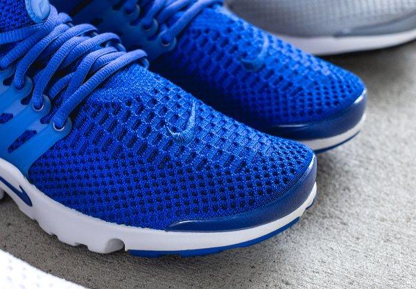 Nike Air Presto Ultra Flyknit (printemps 2016) | Zapatillas