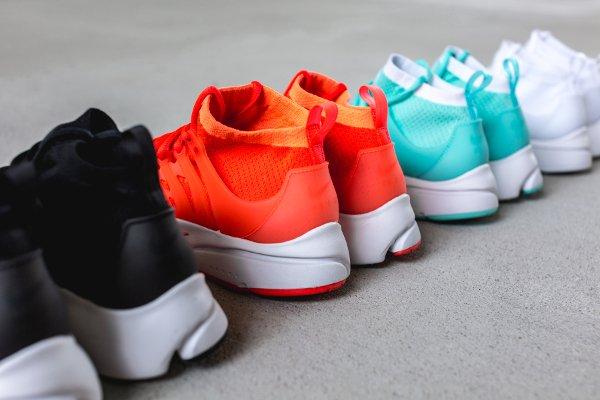 Chaussure Nike Air Presto Ultra Flyknit printemps 2016 (6)