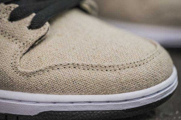 Chaussure Nike Dunk Low Pro SB Premium Hemp (Quickstrike) (3)