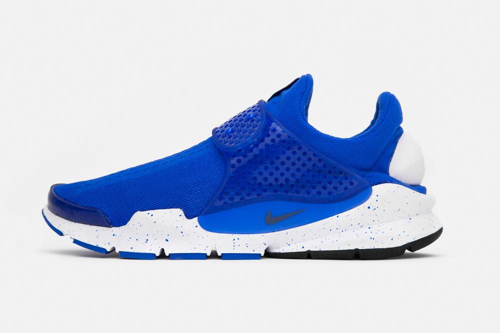 Chaussure Nike Sock Dart SE Racer Blue (1)