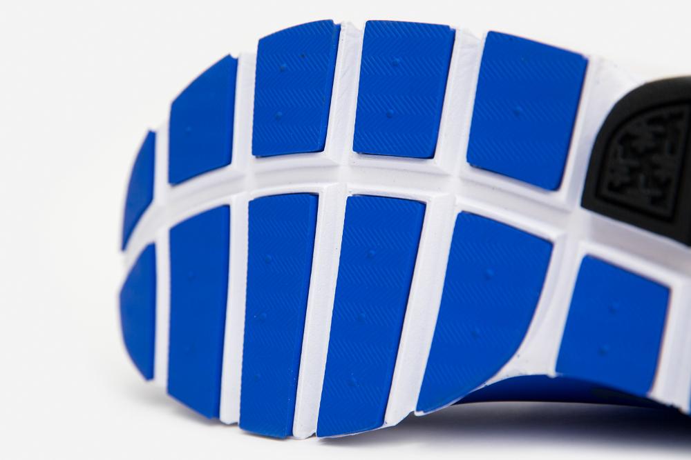 Chaussure Nike Sock Dart SE Racer Blue (2)