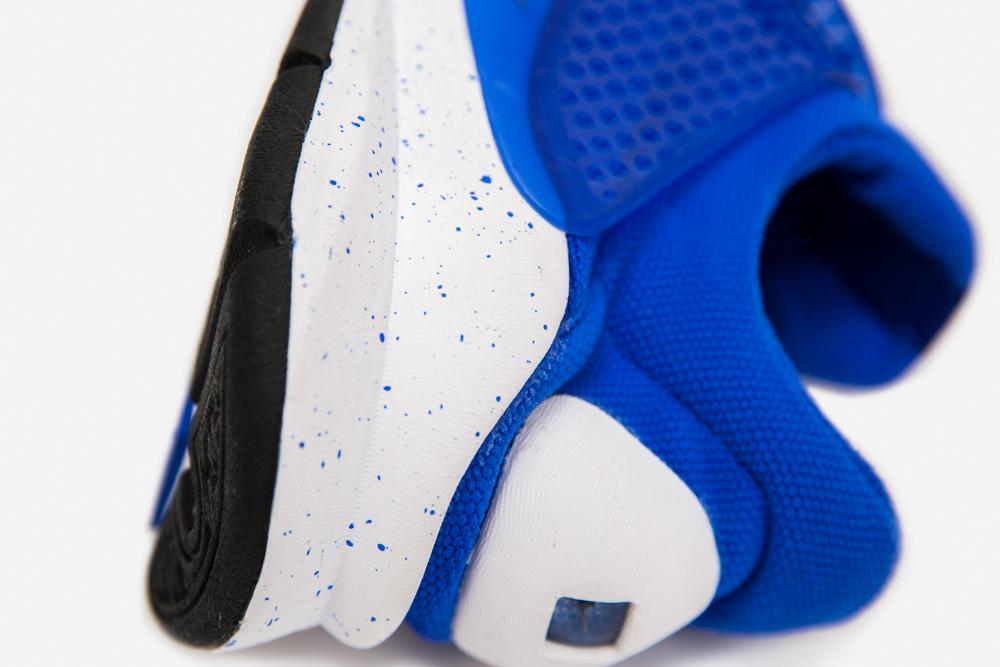 Chaussure Nike Sock Dart SE Racer Blue (3)