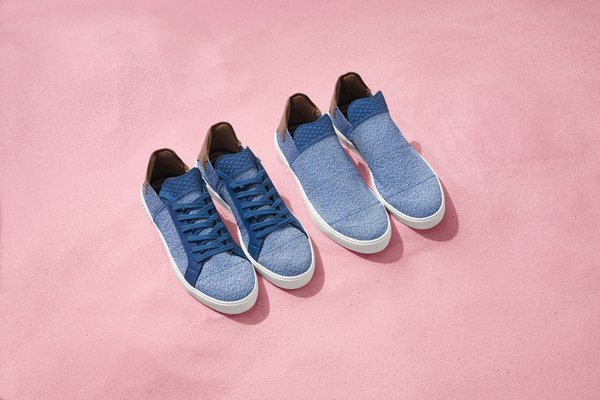 Pharrell Williams x Adidas Originals 'Pink Beach'