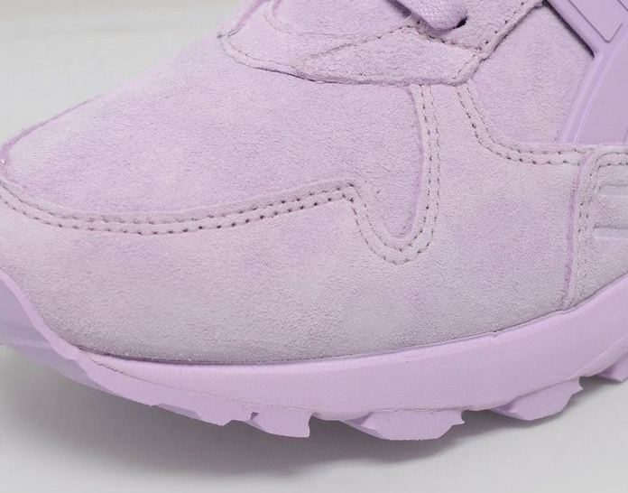 Chaussure Size x Asics Gel Kayano Trainer Lavender (5)