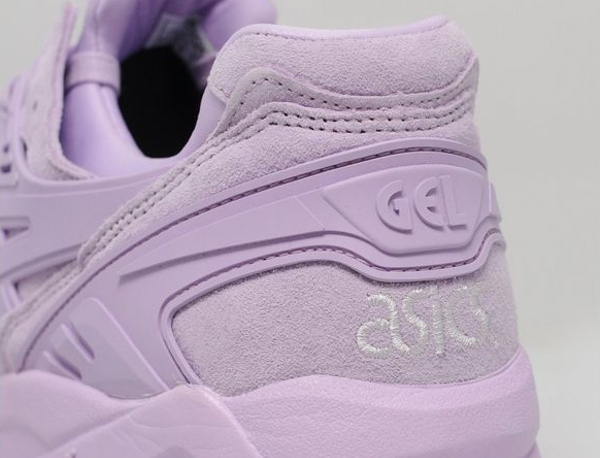 Chaussure Size x Asics Gel Kayano Trainer Lavender (6)