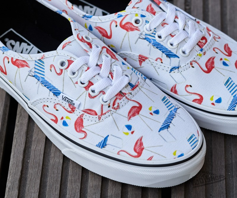 Chaussure Vans Authentic 'Pool Vibes' (1)