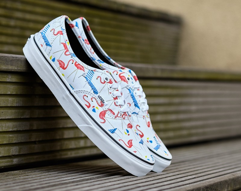 Chaussure Vans Authentic 'Pool Vibes' (2)