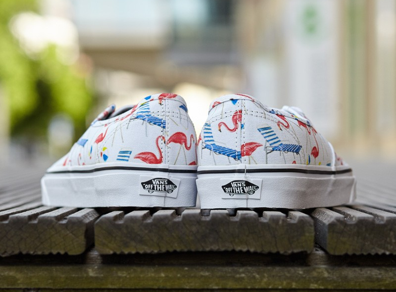 Chaussure Vans Authentic 'Pool Vibes' (6)