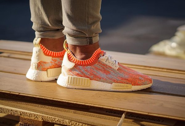 La Adidas NMD : un best-seller ou un (immense) coup médiatique ?