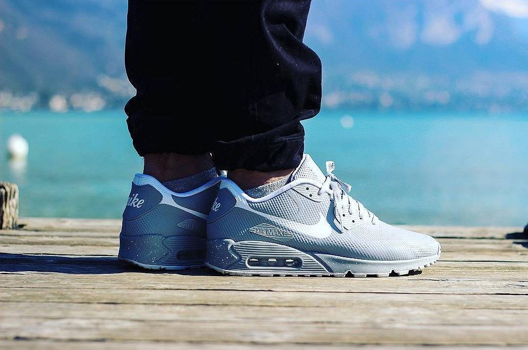 Nike Air Max 90 Hyperfuse ID Mag - @samy30i