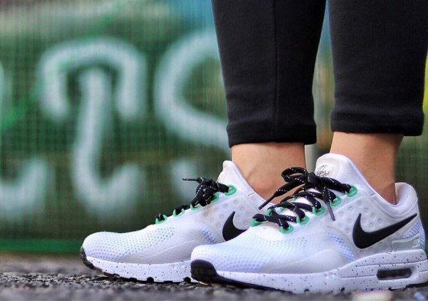 Nike Air Max Zero ID : 30 sneakers personnalisées au top