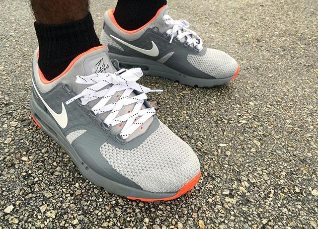 Nike Air Max Zero ID Pigeon - @callmerelz