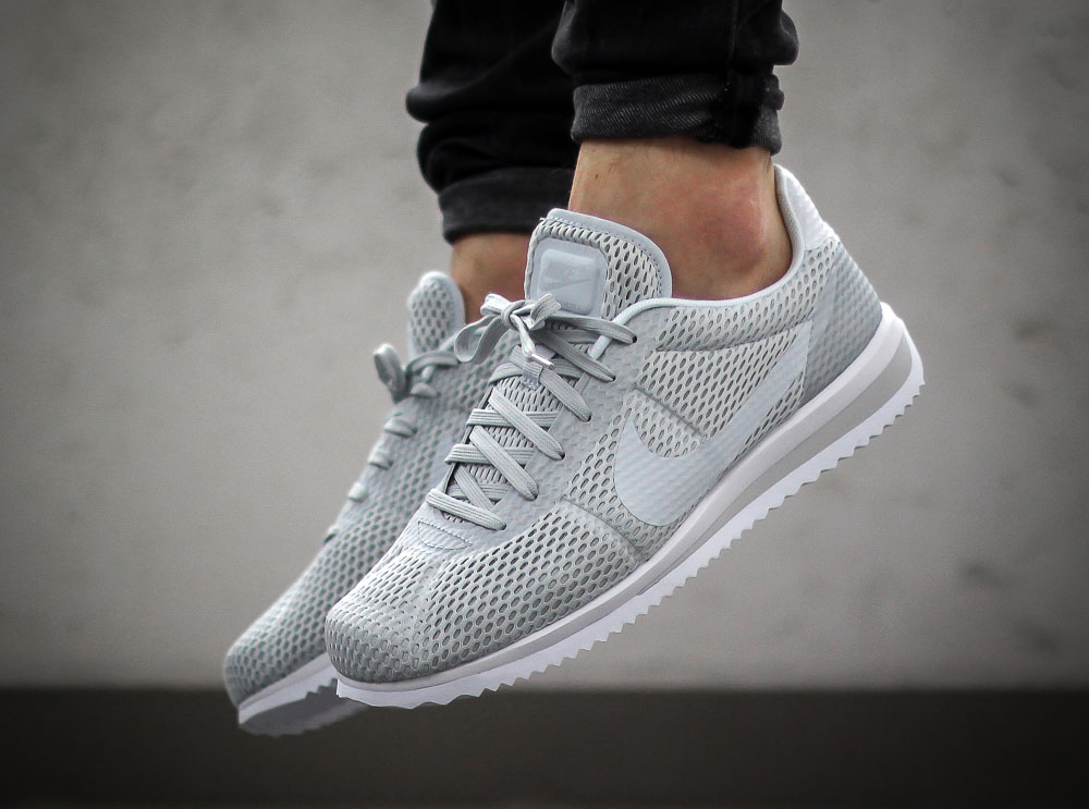 finest selection db02d b54ee ... La collection Nike Cortez Ultra Breathe (printemps été 2016)