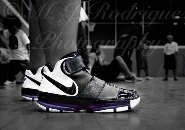 Nike Kobe 2 Orca - Mjrod1985