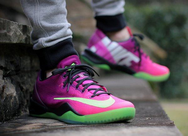 Nike Kobe 8 Mambacurial - GTFan712