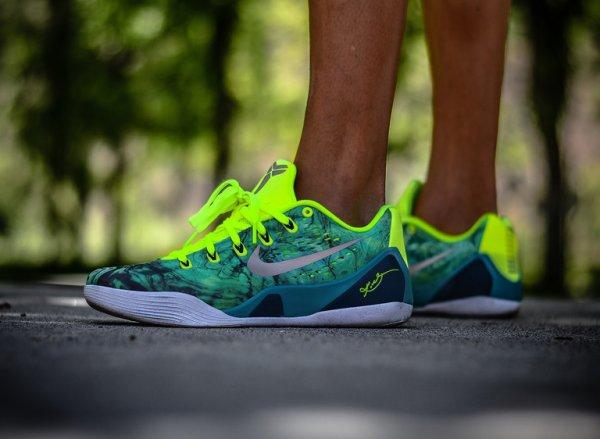 Nike Kobe 9 EM Easter - Dbtofresh